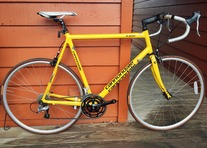 '00 cannondale caad3 r300 photo