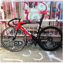 09 Fuji Track Pro (sold) photo