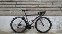 2012 cannondale supersix custom photo