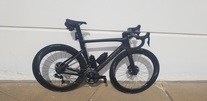 19' Specialized S-Works Venge