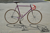 1950's Cinelli Speciale Corsa pista photo