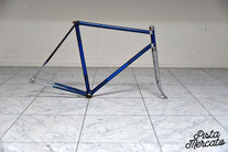 1950's Rickert trackframe #3. *sold* photo