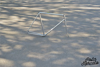 1959 Rickert trackframe #2. (sold)