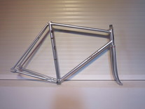 1960's Cinelli sc pista #2. (sold) photo