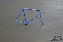 1960's Unknown trackframe. (sold)