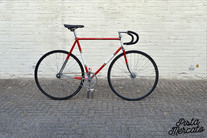 1970'S Cycles Competition track. (sold) photo