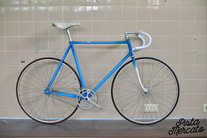 1970's Raleigh trackbike #4. (sold) photo