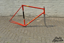 1970's Rauler special pista. (sold) photo