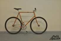 "1970's Unknown ""Arsinello"" pista *sold*"