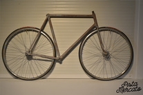 1970's Gitane mexico trackframe photo