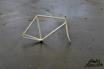 1970's Ponsteen trackframe (sold) photo