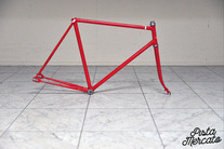 1970's Unknown Swiss trackframe (sold)