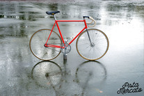 1972 Gilardi Brooklyn Gios RdV pista. photo