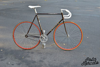 1974 Gazelle CM track #7. (sold) photo
