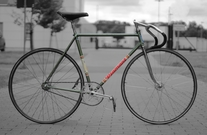 1977 Diamant Track Bike