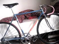 1978 Diamant Track Bike (GDR)