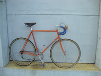 1978 Holdsworth Professional