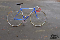 1979/1980 Gios super record pista