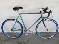 1980 Peugeot Course Single Speed