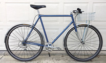1980s Bianchi Beater photo