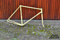 "1980's Colner pista ""sold"" photo"