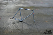 1980's VanEenooghe trackframe (sold) photo