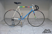 "1988 Jan le Grand Colnago""super"" pista"
