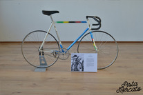 "1980's Jan le Grand Colnago""super"" pista"