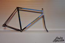 1980's Mazza team trackframe