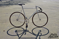 1980's D.Jacotey aero track.(sold)