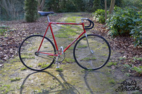 1980's Somec pista *sold* photo