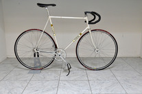 1980's T.Pena trackframe 61cc *sold* photo