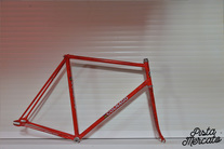1980's unknown trackframe (sold) photo