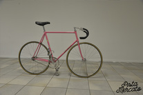 1981 Eddy Merckx track #7. photo