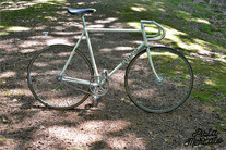 1981/'82 Pinarello pista photo
