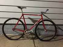 1982 Specialized Allez Track