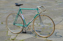 1983 GDR Diamant IFA Track Bike 35 708