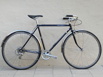 1983 Peugeot UO14 City Build