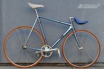 1984 Cinelli Laser Pursuit