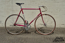 1985 Eddy Merckx corsa extra track #14. photo