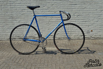 1985 Eddy Merckx p track #13. (sold)