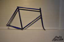 1985 Eddy Merckx track #5. (sold) photo