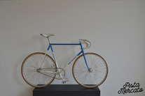 1986 Eddy Merckx track team Panasonic #1