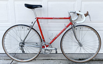 1985 Raleigh Grand Prix