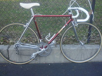 1985 SCAPIN AIRONE