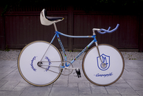 1986 Benotto Krono Pursuit Pista