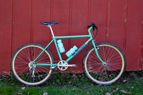 1986 Bianchi Grizzly