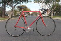 1986 Specialized Allez SE