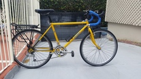 1986 Specialized Rockhopper