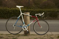 1988 Schwinn Prologue (Sold)